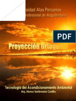 Clase 2. Proyeccion Ortogonal_2009
