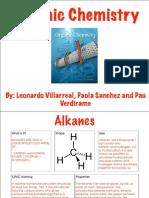 oc hydrocarbon classification pdf