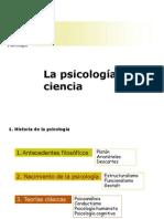 INTROPSICOLOGIA(3ºmedio)