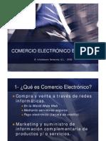 Comercio Electronico en Pymes