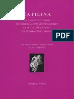 LLPSI Supplementa Catilina