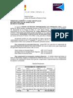 Renovação Termo de Acordo MATRIZ 2012