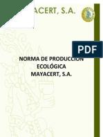 Norma-Ecológica-Mayacert-31-10-20121