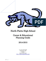 2014-2015 Career and Educational Planning Handbook