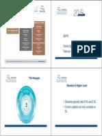 Choosing DP Options in MYP5