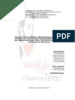 Proyecto Cohorte 15 A