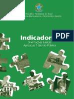 Manual de construção de Indicadores
