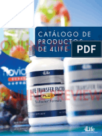 Pa Product Catalogo