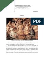 Como Seria Sua Vida Na Roma Antiga Os Deuses