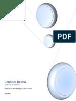 Guía del Maestro - Genetica General