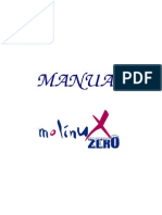 Manual Mo Linux Zero