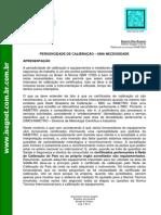 Artigo Acreditacao e Periodicidade de Calibracao_RD
