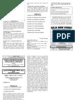 41 SÉRIE - A BÍBLIA PARA A FAMÍLIA 2014 - Comentário de Mateus Nº 14 Capítulo 25.docx