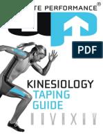 Kinesio Tape Guide
