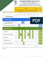 Jadwal Diklat PPEI 2014