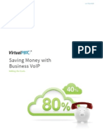 Saving Money With Business VoIP