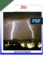 Unid 06.1 SPDA Sistema de Protecao Contra Descargas Atmosfericas