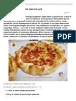 Blog.giallozafferano.it-cestini Di Pasta Sfoglia Ripieni Salati