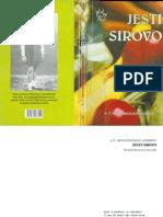 A.T.hovannessian-Aterhov - Jesti Sirovo