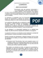 Manual Entrevista Por Competencias (Guerrero)
