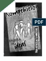 Rompehielos - Biblioteca de Ideas