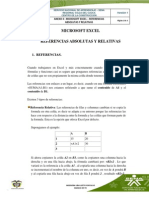 ANEXO 4 Referencia Absoluta y Relativa