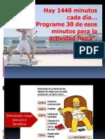 Fisiologia Del Ejercicio Abril