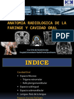 Anatomia Parafaringeo