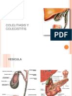 7.- Colestasis - Colelitiasis (1)
