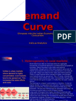 Demand Curve- The Complete Series - Part 1