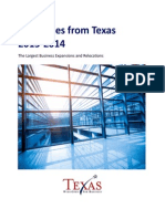 Texas Business Report