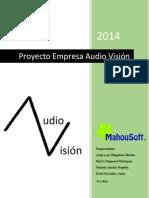 Difinición del proyecto