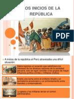LOS INICIOS DE LA REPUBLICA PERUANA.ppt