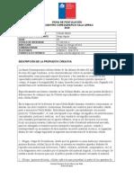 Ficha Postulacion Arrau 2014