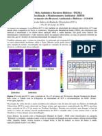 Boletins de Previsão de IUVs 19 a 23-03-2014