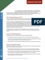 CPA TheValueOfPhysio2012 ICU-V1