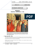 III BIM - 2do. Año - H.U. - Guía 5 - Monarquías Medievales F.doc