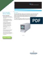 NetSure701 R48 3200e DataSheet