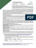 Prueba Diagnostica Naturales y Quimica Grado 9