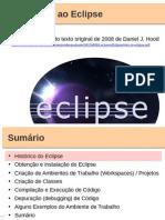 Introdução ao Eclipse (vs1.1)(1)
