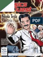 PhysicsElectric Fair Teacher's Guide
