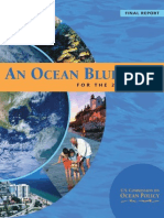 An Ocean Blueprint (04) USFG Policy