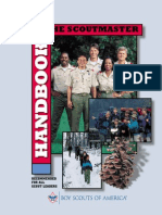 Scoutmaster Handbook 2010
