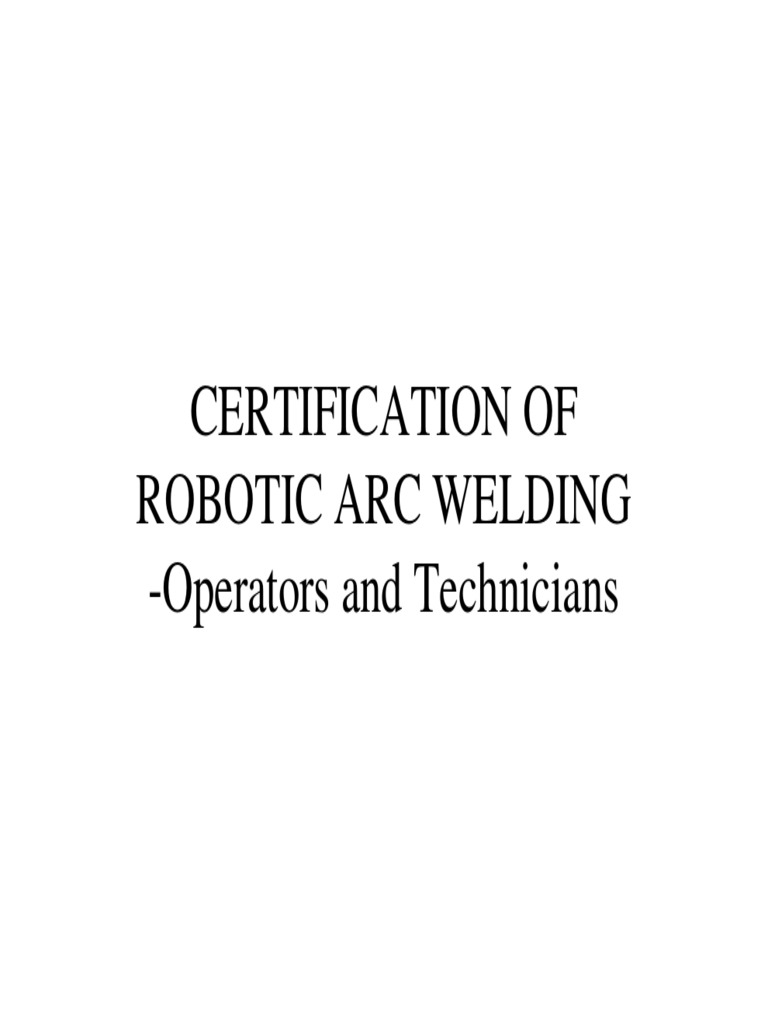 Craw Ppt Professional Certification Test Assessment
