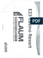 Flaum Inc_Initial Casino Proposal