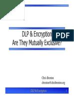 Encryption Dlp Keynote