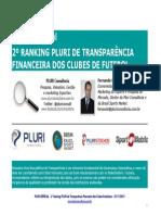 Pluri ESPECIAL - Ranking Transparencia 2012