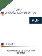 Est DatosU1