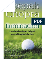 Chopra Deepak - Iluminacion