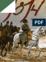 1814 La Campagne de France